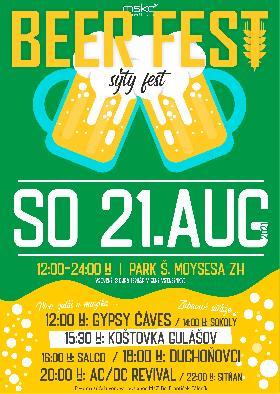 BEER FEST 2021