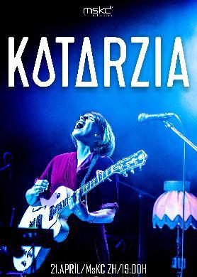 KATARZIA: LIVE