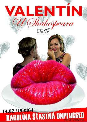 Valentín U Shakespeara