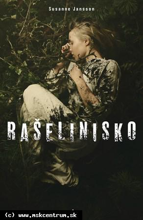 Susanne Janssonová- Rašelinisko