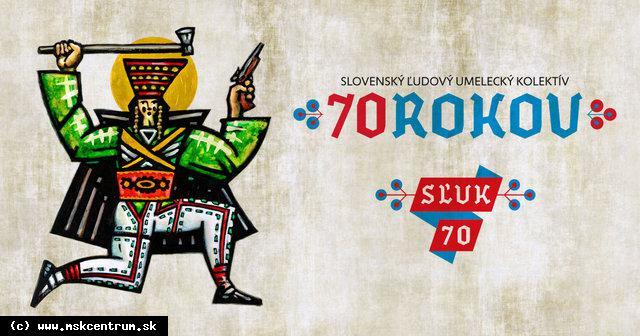 70 ROKOV SĽUKU aj v Žiari!