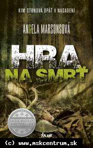 Angela Marsons - Hra na smrť