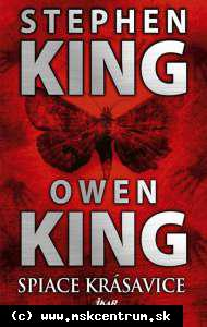 Stephen King, Owen King - Spiace krásavice