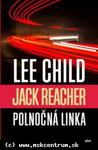 Lee Child - Polnočná linka
