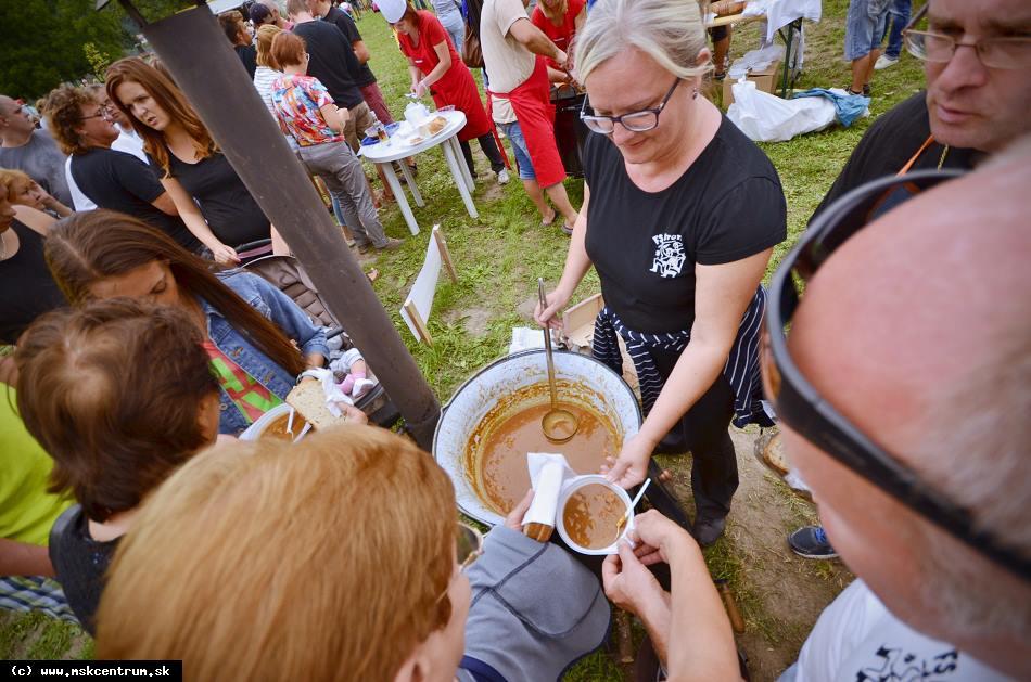 Pivo, guláš, country, rock... BEER FEST 2018