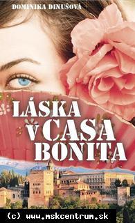 Dominika Dinušová - Láska v Casa Bonita