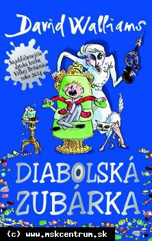 David Walliams - Diabolská zubárka