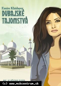 Emíre Khidayer - Dubajské tajomstvá