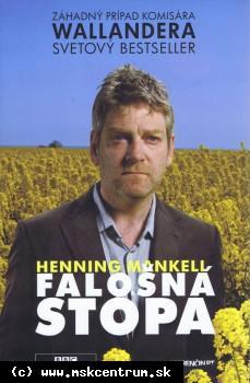 Henning Mankell : Falošná stopa
