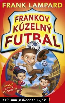 Frank Lampard : Frankov kúzelný futbal 3 - Frankie a kovboji