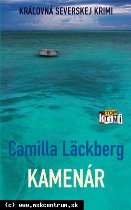 Camilla Läckberg - Kamenár