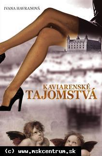 Ivana Havranová - Kaviarenské tajomstvá