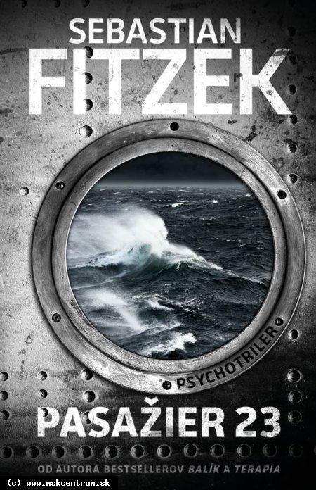 Sebastian Fitzek - Pasažiar 23