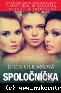 Lucia Olrinková - Spoločníčka