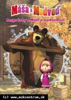 Rozprávky o Máši a medveďovi
