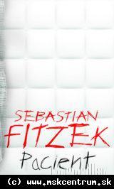 Sebastian Fitzek - Pacient