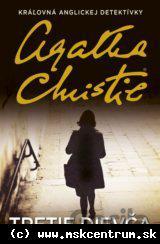 Agatha Christie - Tretie dievča