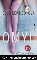 Ella Kennedy - Omyl