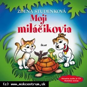 Zdena Studenková - Moji miláčikovia