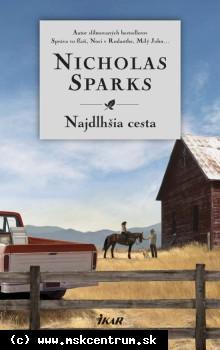 Nicholas Sparks : Najdlhšia cesta