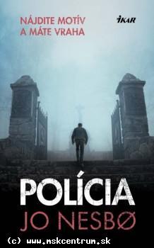 Jo Nesbo - Polícia