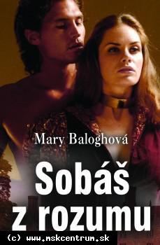 Mary Baloghová - Sobáš z rozumu