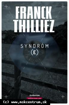 Franck Thilliez - Syndróm (E)