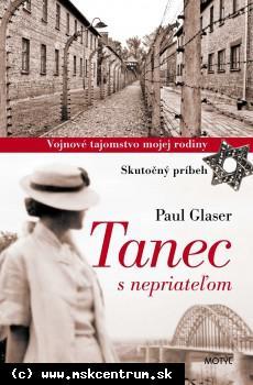 Paul Glaser - Tanec s nepriateľom