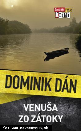 Dominik Dán - Venuša zo zátoky