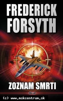 Forsyth Frederick : Zoznam smrti